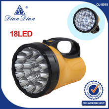 Professional customized services strong R&D manufacturer high power led searchlight
