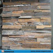 natiral stacked slate
