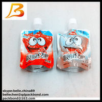 Bottom Price Promotional Concentrate Juice Bag In Box Packaging