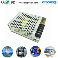 Universal Portable 240v 12 Volts Battery Power Supply For Tv Of Leakage Current Less Than 0.25mA