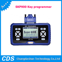 2015 New SuperOBD SKP-900 OBD2 Key Programmer V3.5 SKP900 SKP 900 Support Almost All Cars SuperOBD SKP900 V3.5