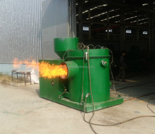 China automatic wood burning heaters/pellet boiler burner for sale