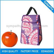 2013 Customized Aluminum Foil Bottle Cooler Bag