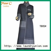 2012 Latest design jalabiya women beautiful abayas dubai TB05#