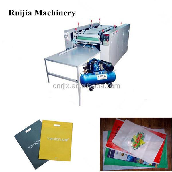 fabric printer machine