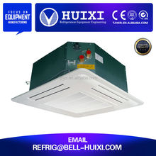 Energy Saving Cassette Ceiling Fan Coils