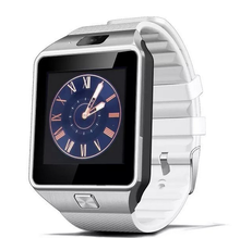 Bluetooth Smart Watch DZ09 1.56 inch SIM Card Android Smartwatch Sport wristwatch for iPhone/Samsung/HTC Android Smart phones