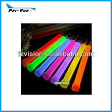 Light-Up Foam Stick LED Multi Color Flashing Stick Rally Baton Rave On!!