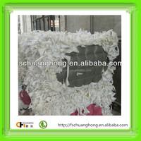 waste foam scrap