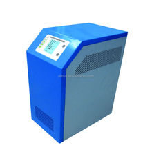 2015 hottest sale High efficiency 1KW TO 10KW solar inverter with built in controller