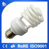 New! T2 Half Full Spiral Energy Saving Light 20W 10000H CE QUALITY