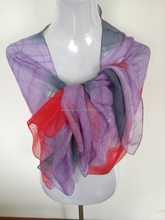 2015 new arrival summer 100% silk scarf for sale