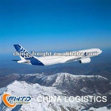 Air freight Air shipping from Guangzhou to Ottawa/Vancouver/Toronto,Canada