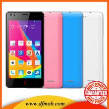 4.5 Inch FWVGA Screen GPS/Wifi MTK6582 Quad Core 3G Range Mobile Phone Price In Thailand MG9
