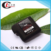 Intelligent Temperature Lithium Battery For Heating Dress FW-005