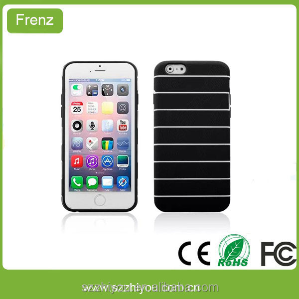 Highly Quality Factory Wholesale Cheap Price Cell Phone Case For Iphone 6 case