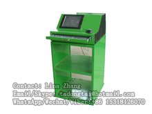 MOST POPULAR-- diesel injector test bench CRS300