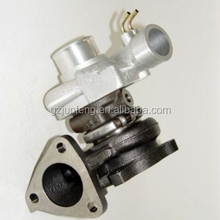 TD04 Turbocharger for Mitsubishi Pajero I 2.5L TD with 4D56 Engine supercharger MD168053 49177-01511 49177-01510