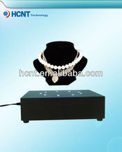 Advertsing magnetic levitating display stand,trade show display