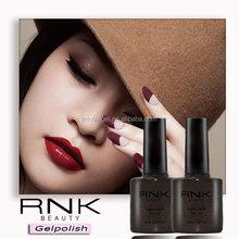 China gel polish oem / uv nail gel polish oem uv gel manufacturer 10 ml