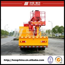 Inspection Van for Bridge With Advanced Technology