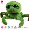 China customize the big eyes stuffed animals soft toy high quality