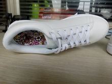 2015 new design latest high quality casual style canvas shoes for man