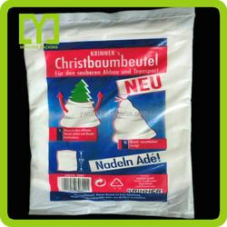 Alibaba China Wholesale in China reasonable price christmas tree bag