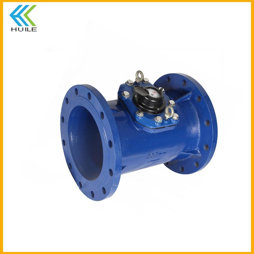 Water Flow Velocity Meter : Dn mm velocity water flow meter types lxlc e buy