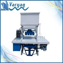 Hot Selling 220v Cement Brick Making Machine Price In India