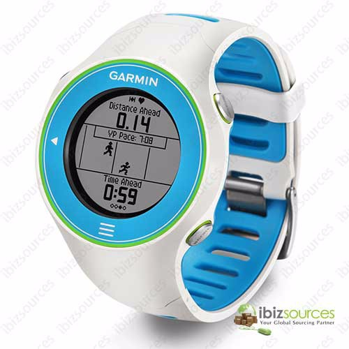 Genuine New Garmin Forerunner 610 Gps Fitness Sports Usb ...