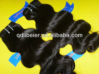 8 inch - 36 inch long hair extension cheap mongolian hair