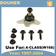 Factory supplied ball joint Support Steering Link for A-CLASS (W168)