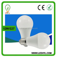 12W 95lm/w led bulb SMD5730 e27 bulb light wholesale 13w r7s led replace double ended halogen bulb
