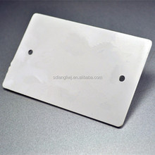 2014 best quality electric cavity box cover