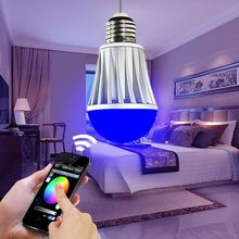 led bulb brightness with bluetooth wifi,iso and anodrid led controller wifi rgb