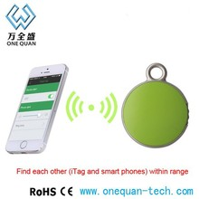 Smart phone remote wallet and key finder new products for 2015