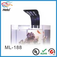 New Design Smart Saltwater Led Aquarium Coral Light