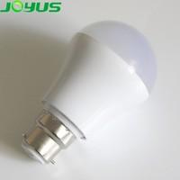 hot sales europe market 5w led lighting bulb voice light control