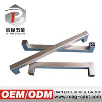 zinc home furniture door handle and cabinet handle