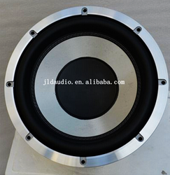 12inch best car powered subwoofer