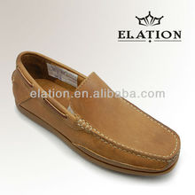 MC 007-3 American style man casual shoe with good shoe sole but can't use on the golf links
