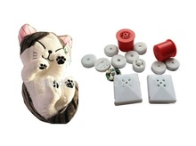 Push Button Music Box for Plush Toy and Gift sound voice squeeze box