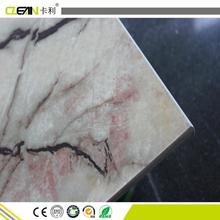 UV coating Fiber Cement board Fluorocarbon Paint wall board