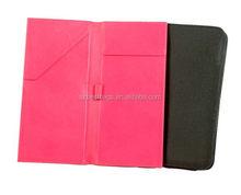 Economic hot-sale nylon hanging personalized passport bag
