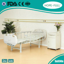 Medical bed two functions