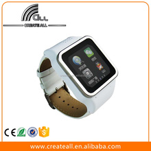 Wholesale Fashionable Internet Surf GSM Watch Phone With Speaker