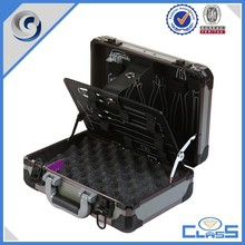 MLD-AB162 Professional aluminum carrying hard plastic shotcase gun case