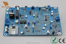 EAS anti-theft system digital signal processor mainboard