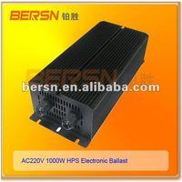 Grow Light Ballast 220V1000W Electronic Ballast(european standard) Electronic Ballast